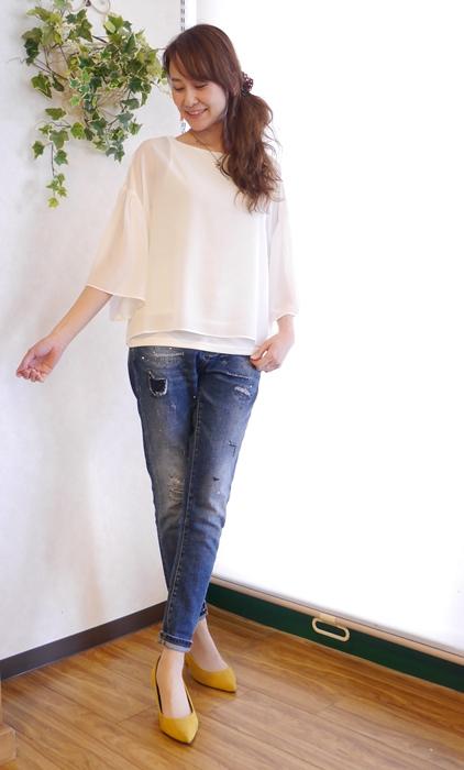 Anna Kerry アンナケリー 30代40代 レディースファッション通販 コーディネート