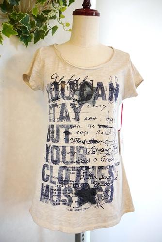 イタリアインポート Tシャツ