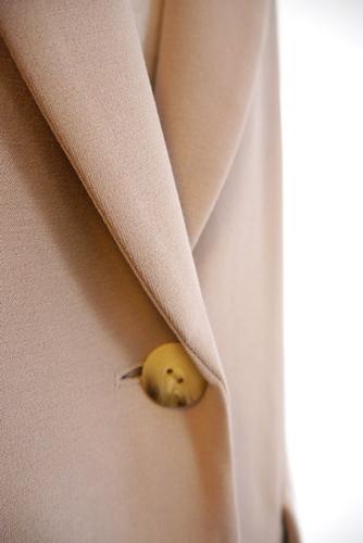 Clocheクロッシェ テーラードカットジャケット