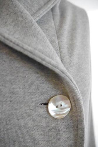 denicher(デニシェ)カットジャケット 日本製