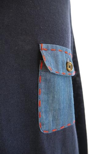 BlueJam ブルージャム 大人 40代50代ファッションコーディネート 通販
